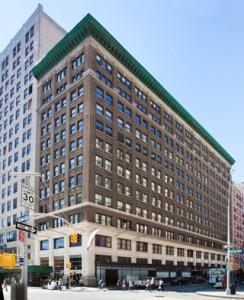 Beautiful Furnished Office Space in New York