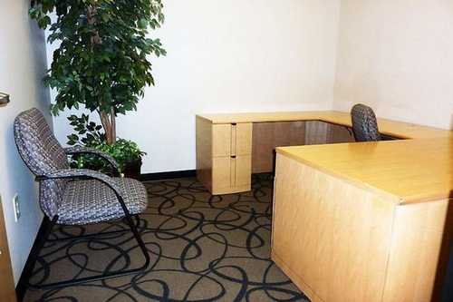 Great Office Space in Lexington