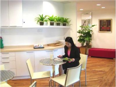 Flexible Office Space that works for you in Singapore