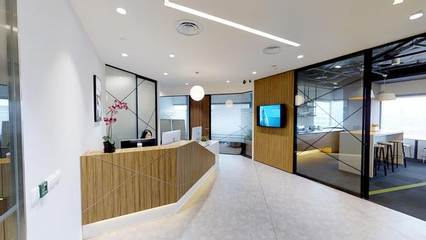 Fully Furnished, Equipped & Serviced Offices in Singapore CBD (Suntec)