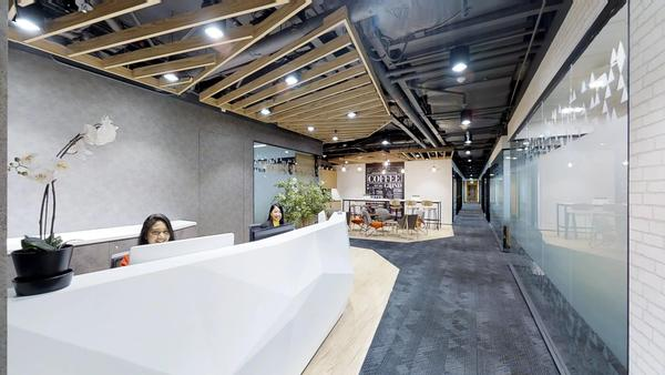 Serviced Offices in Singapore Raffles Place CBD (OCBC Centre)