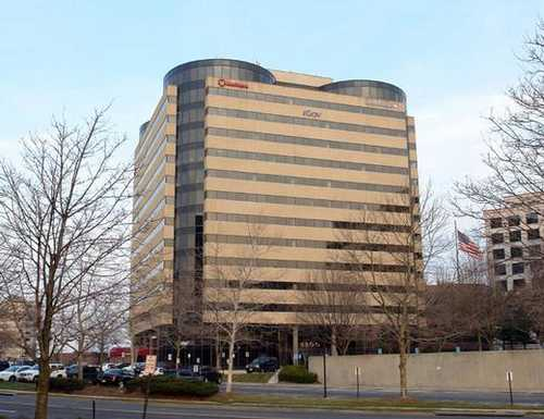 Impressive Office Space in McLean