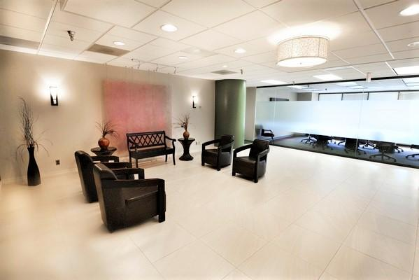 TKO Suites offers flexible workspaces to meet your business needs