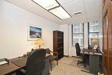 Affordable Office Space in New York