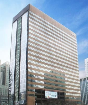 The only one-stop Serviced Office Space provider in Seoul
