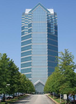 Award Winning Oakbrook Terrace Office Building - Fit your image?