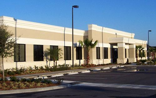 "Prime Orlando location is in the East Orlando ""Innovation Way"""