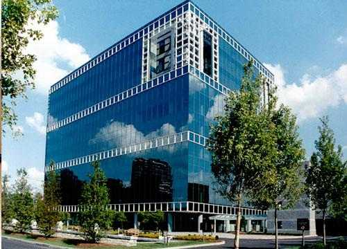 Atlanta City View office space on Cumberland Blvd