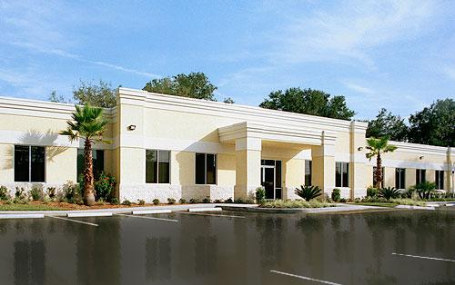Award Winning Tampa Office Building - Great Location, Too