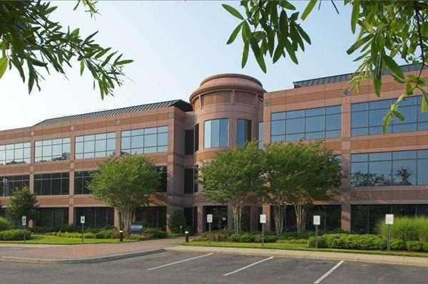 Prestigious Executive Suite Office Space in Glen Allen