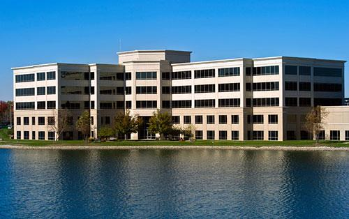 Beautifully appointed, fully furnished office space in Indianapolis