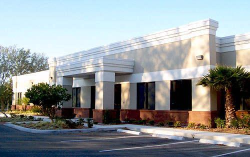 Fully Furnished Office Space in Tampa