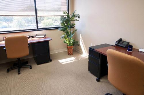 Full Equipped Professional Office Space in Alpharetta