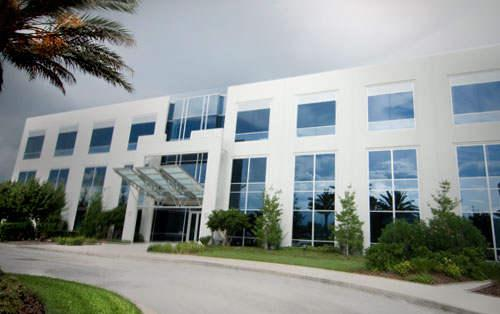 Attractive Office Space in Jacksonville