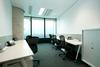 AUS - Sydney Office Space Three International Towers