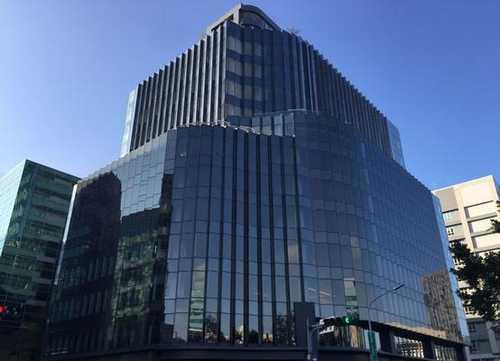Taipei Neihu New Century Building: Premium grade office space