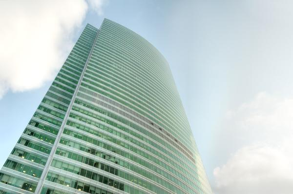 Ocean Financial Centre is the preferred business address