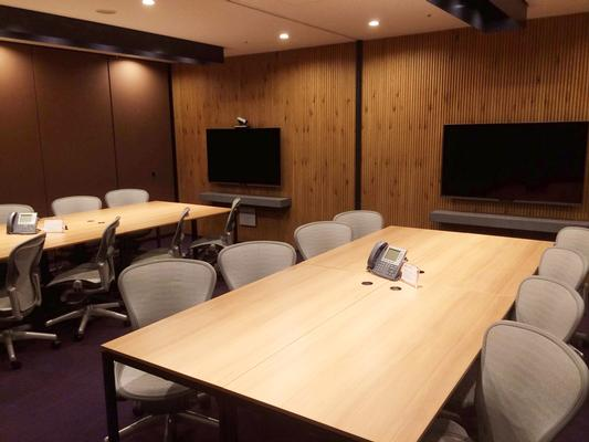 Premium serviced Tokyo office space at the heart of the city