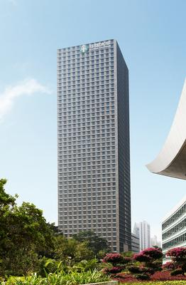 Office Space perfectly positioned in the heart of Shenzhen.