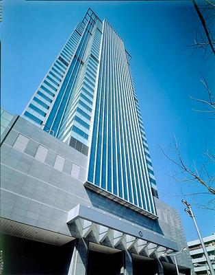 Shanghai Office in Puxi on Nanjing West Road is in the heart of CBD