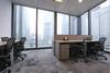 China - Shanghai Office Space Shanghai BEA Finance Tower