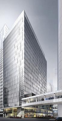 Nexxus Building provides you with a prestigious HK corporate address