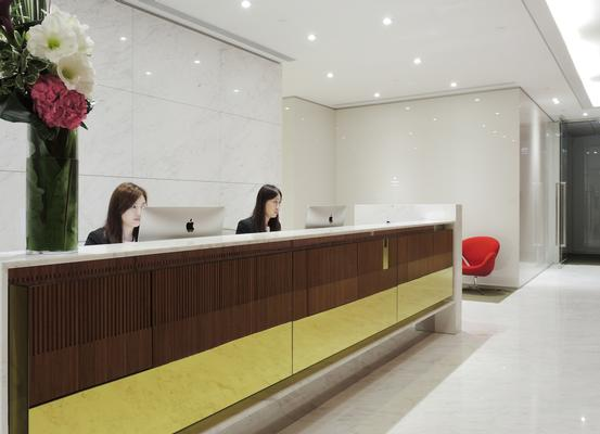 Hennessy Road is a 28-storey Class A office building in Hong Kong