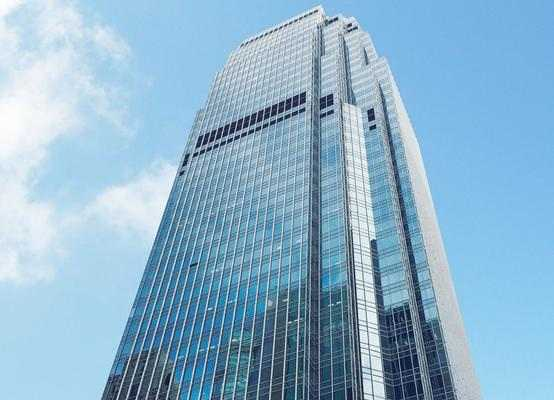 One the most-coveted business addresses for Hong Kong office space