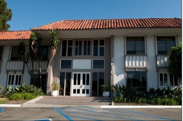 Located in Newport Beach across from the John Wayne Airport