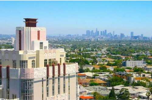 Affordable Office Space in West Hollywood
