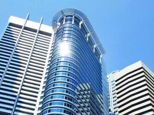 Serviced office in the CBD