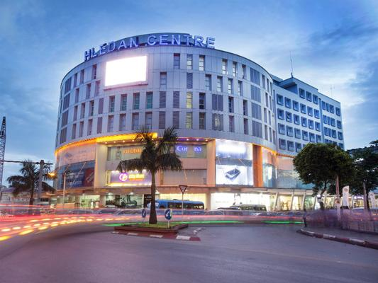 Yangon Office Space | Executive Suites | Virtual Office