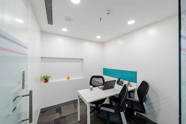 Ideal Office Space in Mumbai