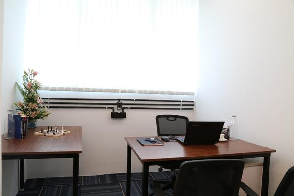 Plug and Play office space For Rent in Hitec city