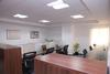 India - Hyderabad-CBD Office Space Banjara Hills MB Towers