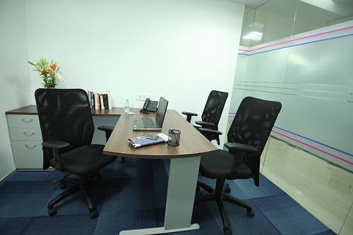 Fully Furnished Office space and Coworking in Bngalore