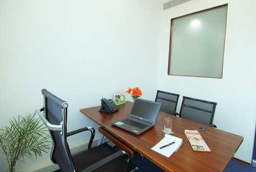 Fully Furnished  Office Space and Coworking Space In Chennai