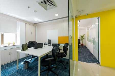 Affordable Office Space in Gurgaon