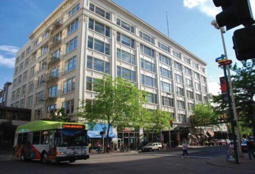 Spokane Office Space | Executive Suites | Virtual