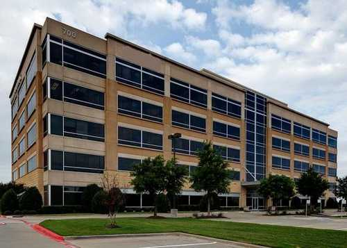 Allen Office Space | Executive Suites | Virtual Office
