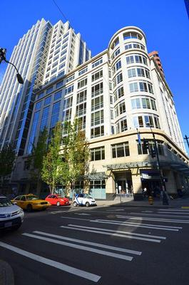 Seattle Office Space | Executive Suites | Virtual OfficeSeattle