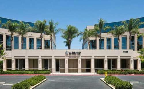Irvine Office Space | Executive Suites | Virtual Office