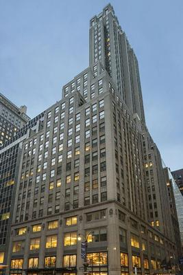 New York Office Space | Executive Suites | Virtual Office