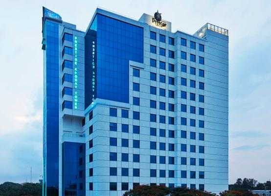 Prestige Khoday Tower is a premium Grade A Bangalore office space