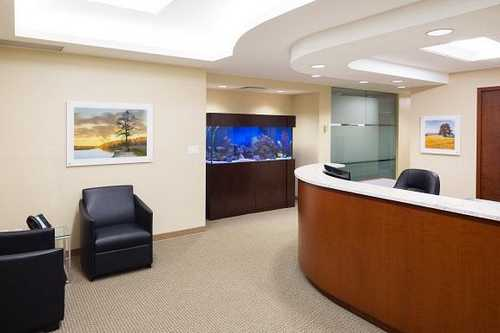 Ultra-prestigious Office Space in Mt. Kisco