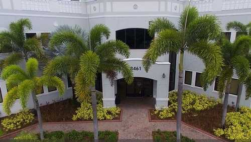 Affordable Office Space in Lake Worth