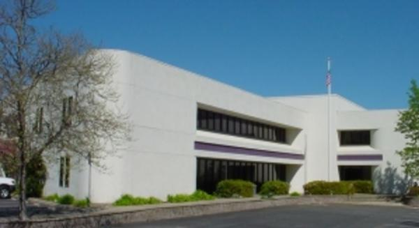 Convenient Office Space in Scotts Valley