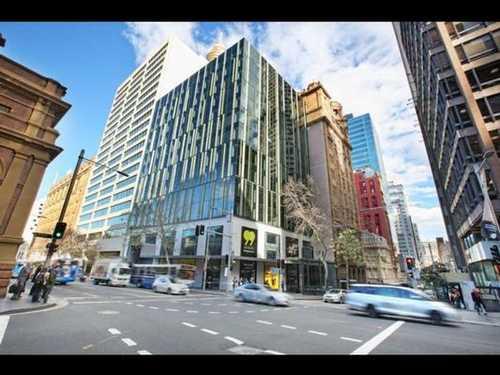 Premium Office Space in Sydney