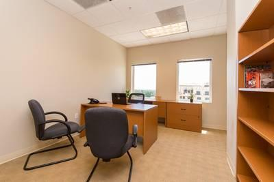 Boca Raton Office Space At 150 East Palmetto Park Road