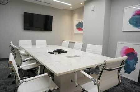 Brand New Office Space in New York